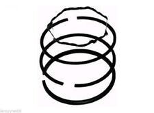 PISTON RING SET .010 REPLACES BRIGGS AND STRATTON 391781, 499997  10-12 hp