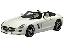Premium Classixxs Mercedes SLS AMG Roadster 1:12 White Super LE Dealer*In Stock*