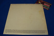 El Rodeo Montage / Songfest '71 Rock LP BSH&B Productions Piranha Records