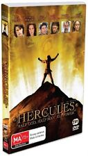 Hercules (DVD, Region 4) Paul Telfer - Brand New, Sealed