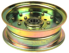 """HUSQVARNA RIDING LAWN MOWER 5-3/4"""" X 5/8"""" IDLER PULLEY REPLACES OEM 539103258"""