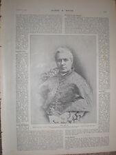 Photo article new Pope Pius X 1903