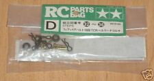 Tamiya 58158 Fiat Abarth 1000 TCR/M02, 9415185/19415185 Metal Parts Bag D, NIP