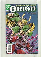 Orion  .# 9 . DC Comics. 2001.