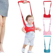 Baby Walker Harness Assistant Toddler Leash Kids Learning Walking Safety Belt