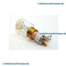 Mikrowellen Garraum-Lampe 25W 240V T25 DeLonghi Kenwood