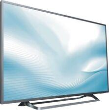 "Philips 43PUS6262/12 Dunkelsilber Ambilight 43"" Zoll 4K UHD LED-TV Fernseher NEU"