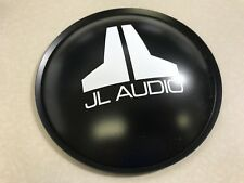 Brand New Genuine JL Audio Dust Cap for 10W6 or 12W6