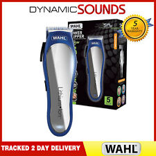 Wahl 796001-805 SPL Professional Men Rechargeable Power Hair Clipper Kit