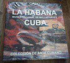 La Habana Museo nacional de bellas artes Cuba Coleccion de arte cubano