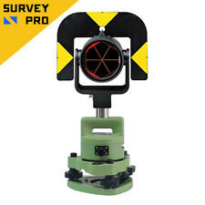 """New - Traverse Kit with """"Leica Style"""" GPR 121, GDF 112-1, GZR3 Precision Carrier"""