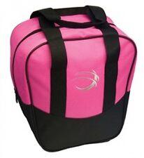 NIB BSI Nova bowling ball Bag PINK w FREE Shipping IN USA