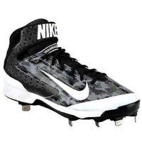 Nike Air Huarache Pro MID MTL Baseball Cleats {599235 099} Sz. 8.5