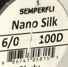 Semperfli Nano Silk Ultra Choose Color and Size--