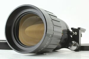 [Top Mint]  ELMO Elmoscope Anamorphic Projector Lens From Japan
