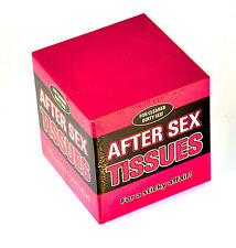 Después Del Sexo Tejidos
