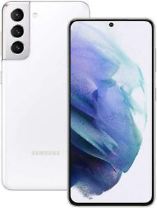 NEW SAMSUNG GALAXY S21 DUMMY DISPLAY PHONE - PHANTOM WHITE (UK SELLER)
