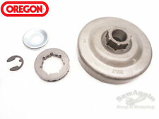 OREGON EARLY STYLE CLUTCH DRUM ASSEMBLY FITS STIHL 024 026 .325 X 7 TOOTH