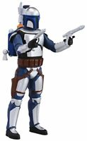 TAKARA TOMY Star Wars Metacolle Metal Figure Collection #12 JANGO FETT JAPAN