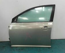 9193DR UK TOYOTA AVENSIS 2007 LEFT NEARSIDE PASSENGER SIDE FRONT DOOR LOCK