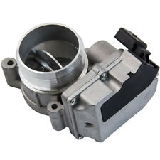 Throttle body for Audi A4 B8 A5 8T3 A6 C6 2.7 TDI, 3.0 TDI quattro 4E0145950C