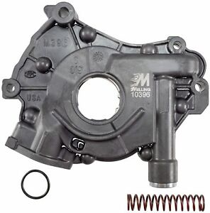 Melling 10396 High Performance Oil Pump For 11-17 Ford F-150 Mustang