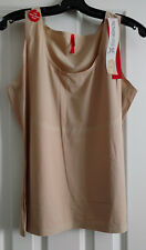 Spanx Women's Size 2X Nude Body Shaping Camisole - New with Tags