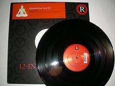 """House Pop 12"""" Seraphim Suite Mica Paris - Heart (4 Mixes) Robbins NM 2004"""