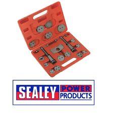 Sealey Freno Pistón Viento-Back Tool Kit 21pc VS0282