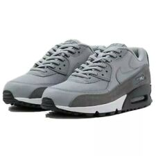 NIKE AIR MAX 90 WOLF GREY 325213-045 Size 8.5 UK NEW