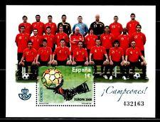 ESPAÑA 2008 4429 HB CAMPEONES!! Futbol Eurocopa 2008