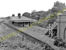 Trimingham Railway Station Photo.  Overstrand - Mundesley. Cromer to Walsham (1)