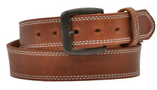 3D Mens Work Belt Made In The USA Harness Double Stitched