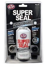 Air Conditioning MRL-3 Super Seal A/C Leak Sealer Interdynamics Now STP Branded