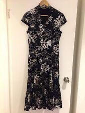 Dress Japanese Style - US 4/UK 8-10