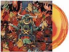 Afterburner Colored Vinyl Dance Gavin Dance 07