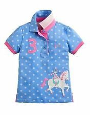 Joules Girls' Polo Shirt 2-16 Years