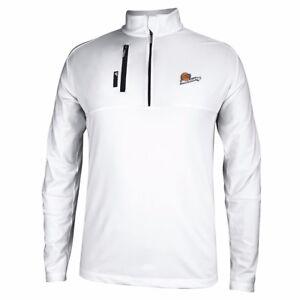 Phoenix Mercury Adidas TaylorMade Performance 1/4 Zip Mixed Media Golf Jacket