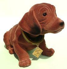 "Wackeldackel Kulthund ""ORIGINAL mit SIEGL Made in Germany""              021-0158"