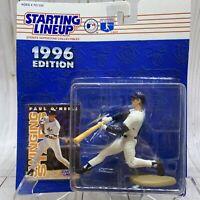 Vintage Paul O'Neill 21 New York Yankees Starting Lineup figure MLB NIP Sealed