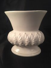 More details for vintage secia made in portugal p2448 white vase