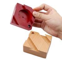 3D Puzzle Secret Box IQ Mind Wooden Magic Box Teaser Games Creative Toys 6L