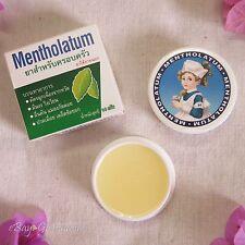 Mentholatum Decongestant-Analgesic Ointment 10g / 0.35oz