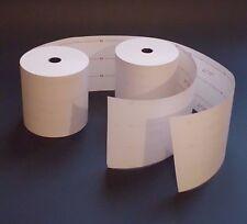 Pezzi 50 Rotoli per bilancia in carta termica BPA free mm x 12 59,5 x 30 mt
