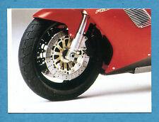 MOTO - Stickline - Figurina-Sticker n. 165 - HONDA NR 750 3/4 -New