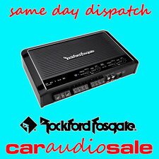 ROCKFORD FOSGATE PRIME R250X4 250 WATT 4 CHANNEL BRIDGEABLE POWER AMPLIFIER
