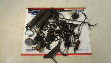 1982 Honda V45 Magna VF750 VF 750 V65 H625. misc bike bolts and parts