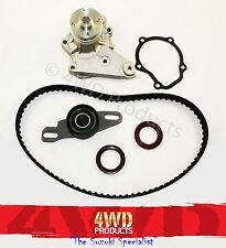 Water Pump/Timing Belt kit - Suzuki LJ80/81 F8A (78-81) Sierra SJ410 F10A(81-84)