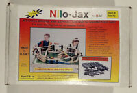 NILO JAX Bridge and Support System BRIO Thomas Train Compatible NEW IN OPEN BOX