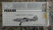 Pegasus 1/72 Reggaine Re 2005 Saggitario